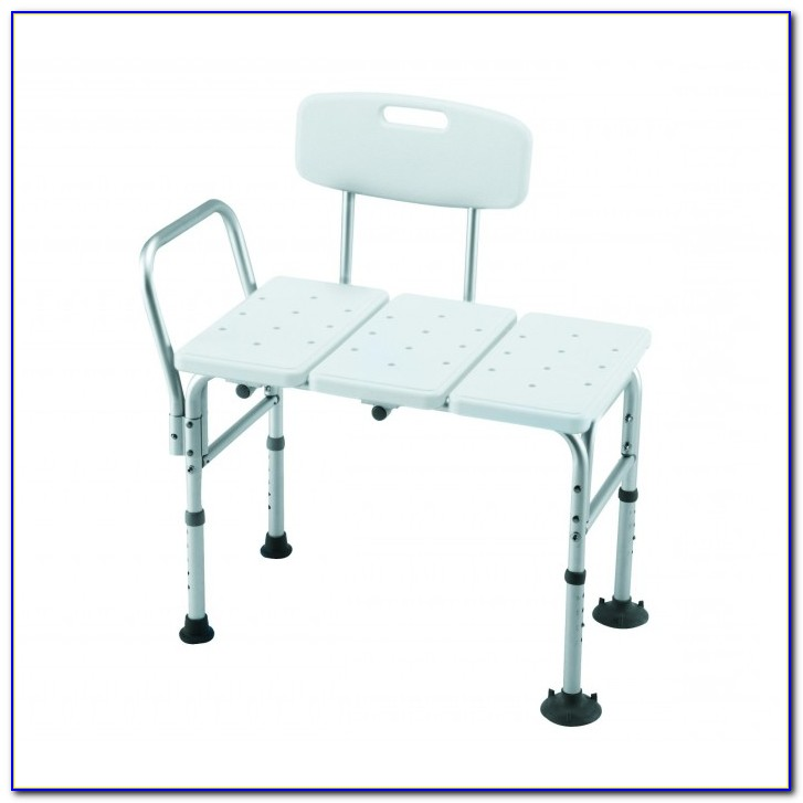 Invacare Tub Transfer Bench 98071