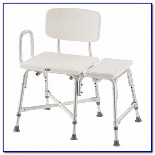 Invacare Tub Transfer Bench Weight Capacity