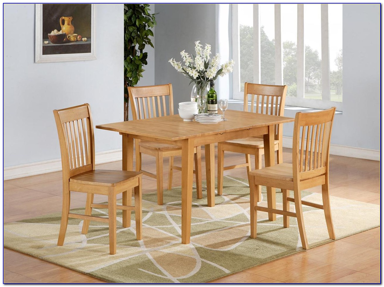 Kitchen Dining Sets With Bench Seating