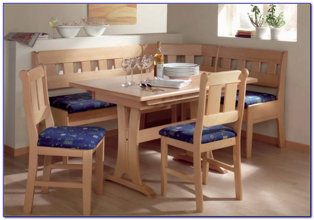 Kitchen Table Bench Seat Cushions