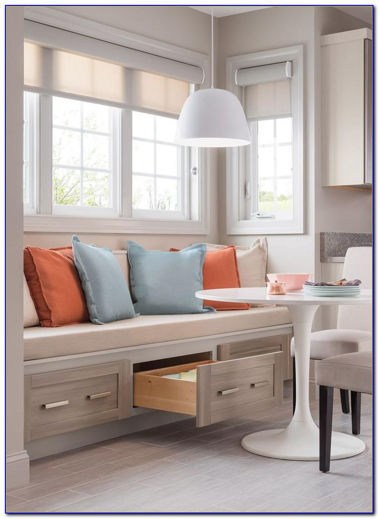 Kitchen Table Bench Seating Corner