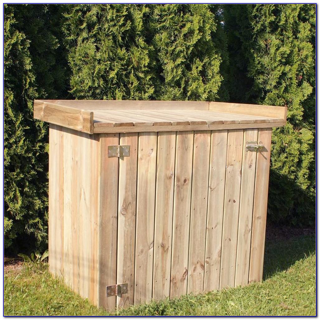 Leisure Season Potting Bench With Storage