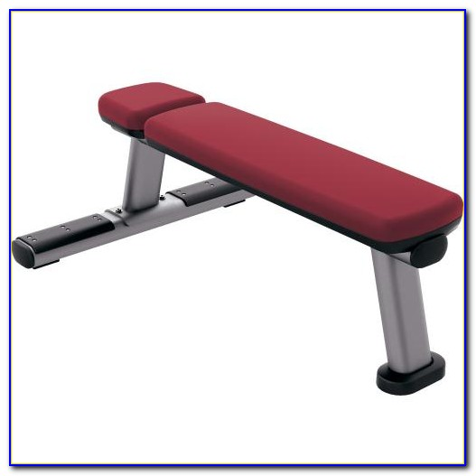 Life Fitness Bench Press Weight Increments