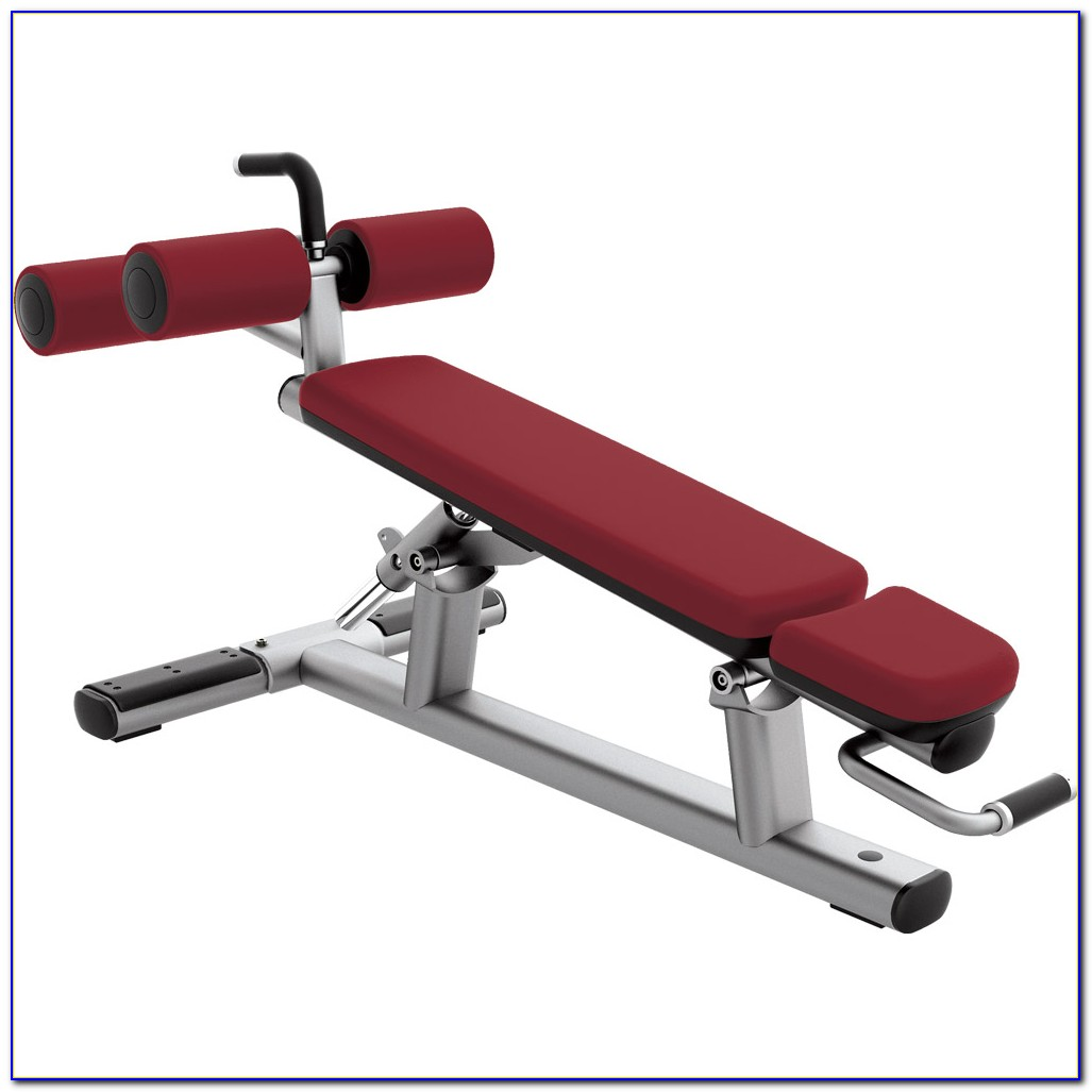 Life Fitness Bench Press Weight