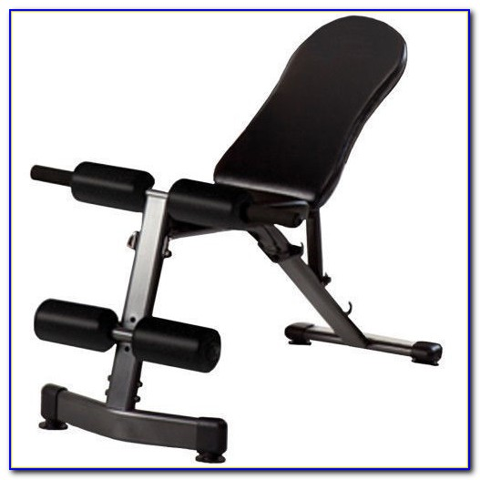 Marcy Eclipse Ub9000 Adjustable Weight Bench