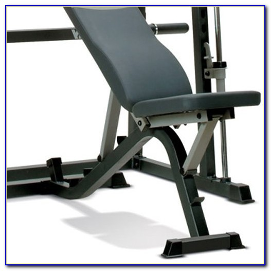 Marcy Sb222 Adjustable Weight Bench