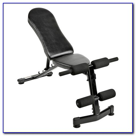 Marcy Weight Adjustable Olympic Bench Pm4200