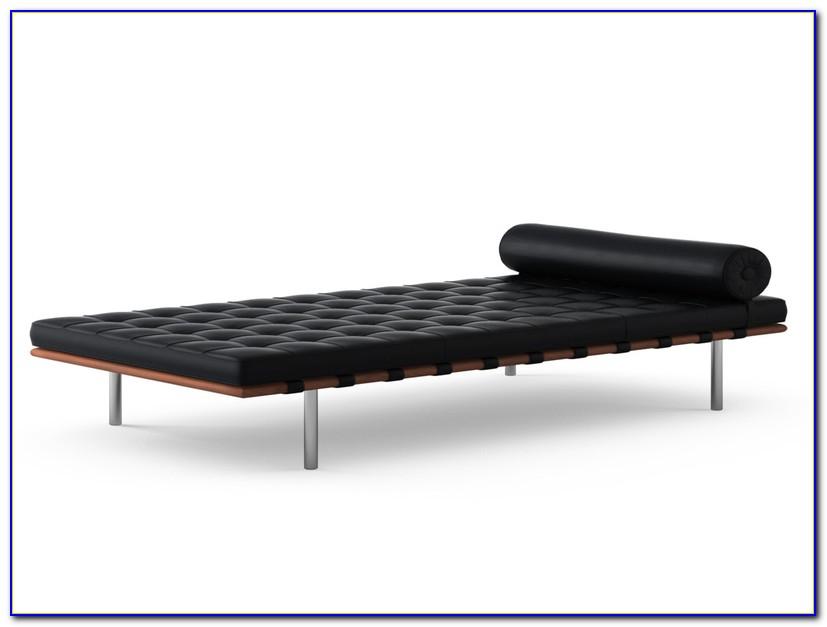 Mies Van Der Rohe Bench Original