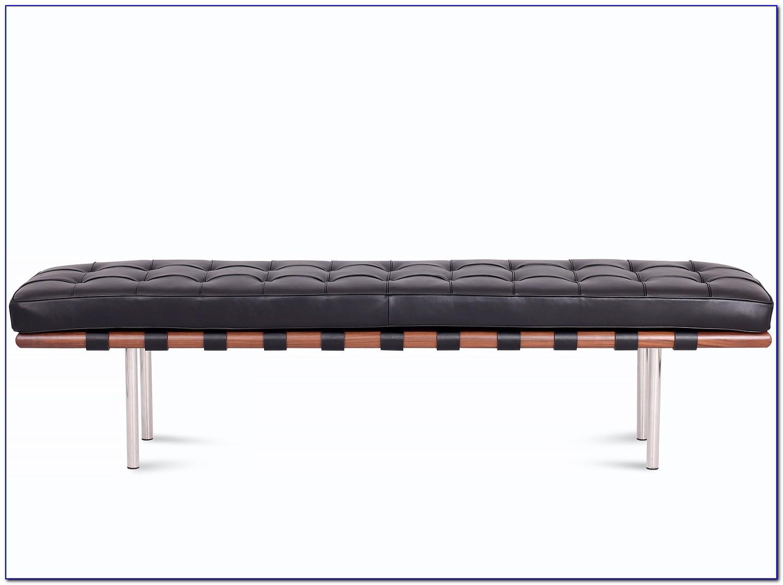 Mies Van Der Rohe Chair