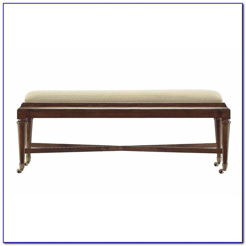 Modern End Of Bed Benches