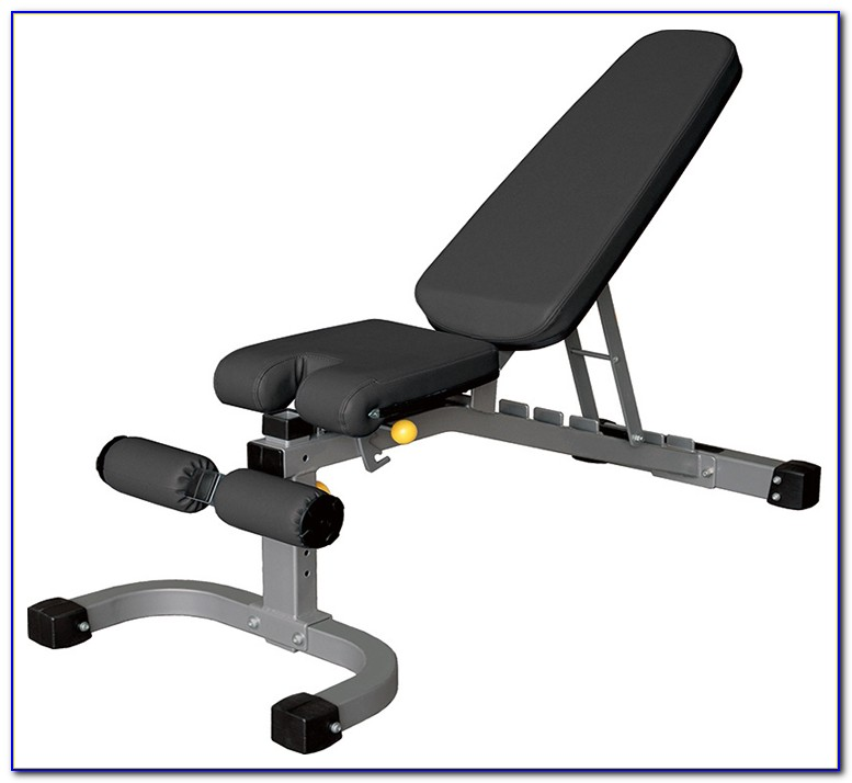 Multi Purpose Weight Bench