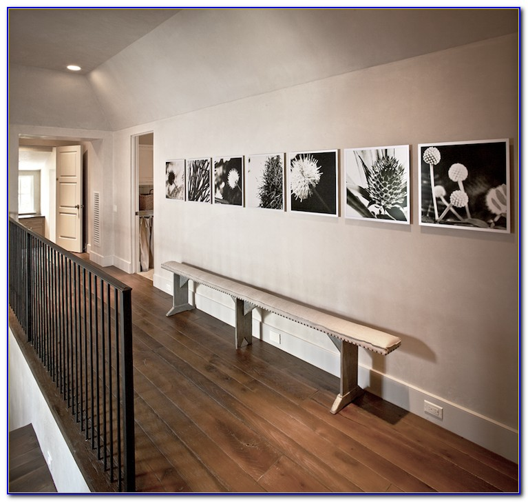 Narrow Benches For Hallway