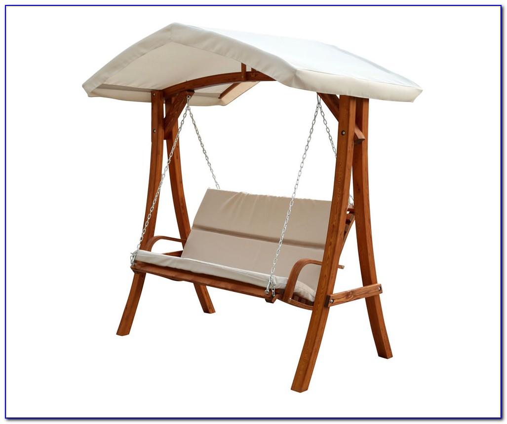 Nova Garden Swing Seat Canopy