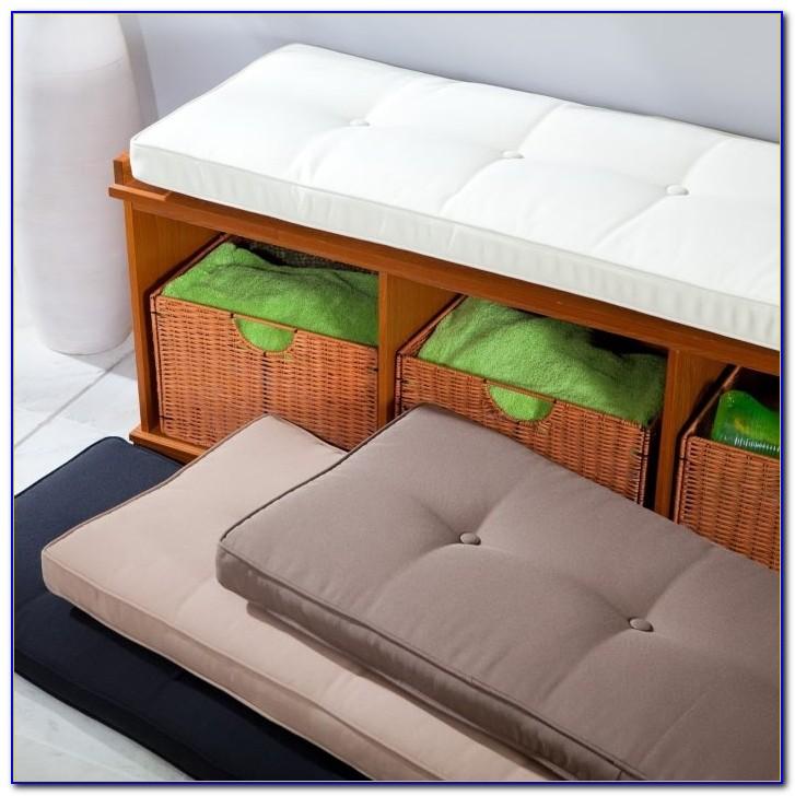 Furniture Bench Cushions Outdoor Cushions Patio Furniture The 48 Inch Outdoor Bench Cushion