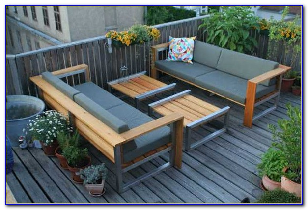 Outdoor Cushions For Bench Seating
