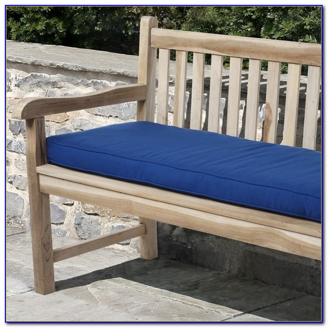 Outdoor Seat Cushions For Benches