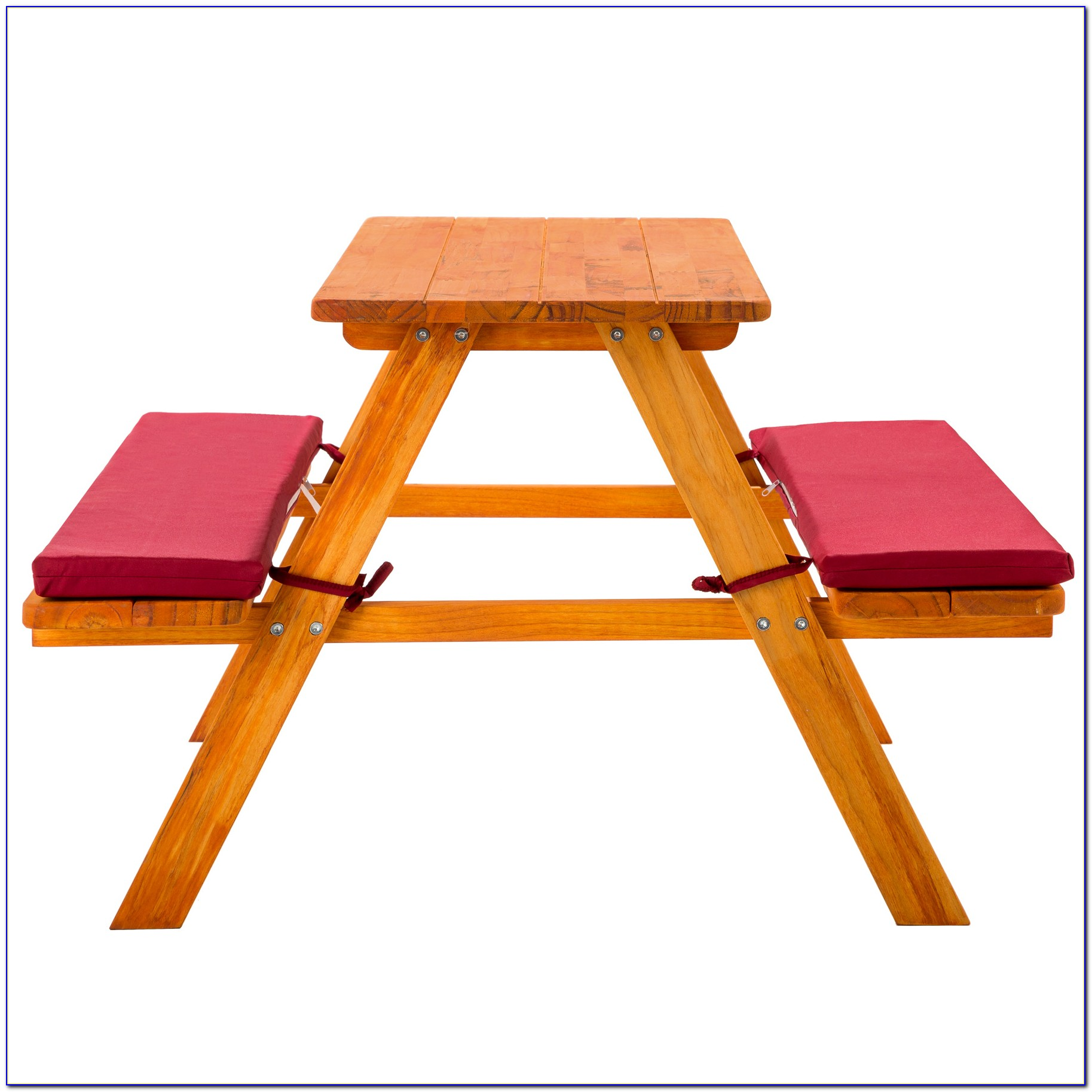 Picnic Table Bench Cushions