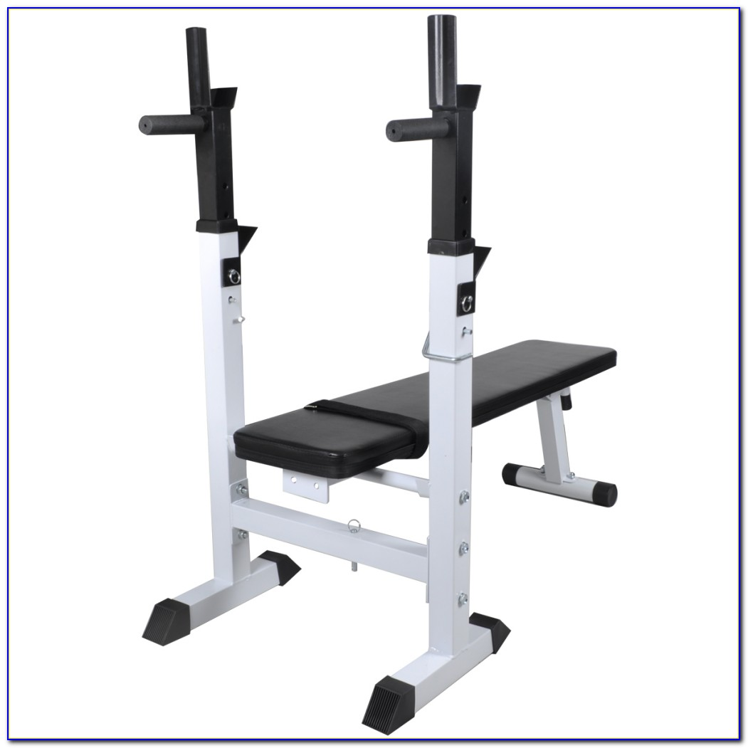 Pro Fitness Exercise Bench With 30kg Weights Youtube