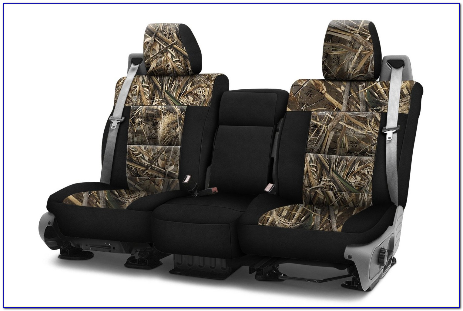 Realtree Outfitters Bench Seat Cover