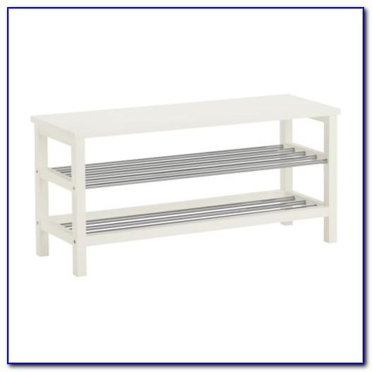 Shoe Rack Bench Ikea