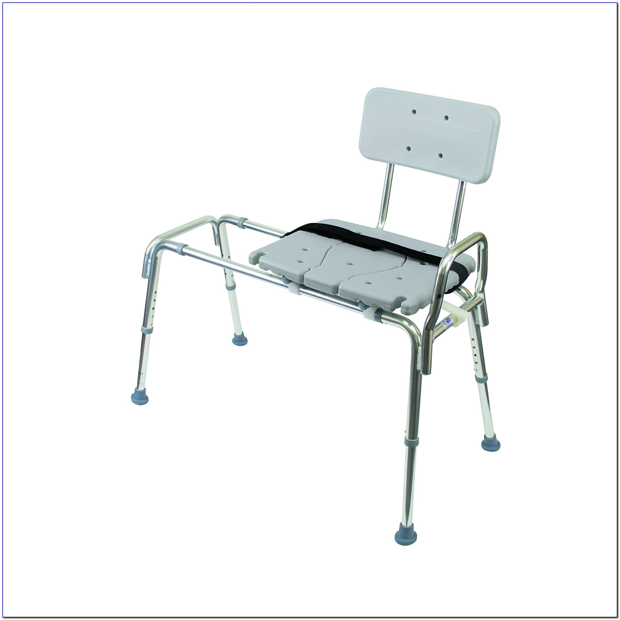 Sliding Tub Transfer Bench Drive Medical