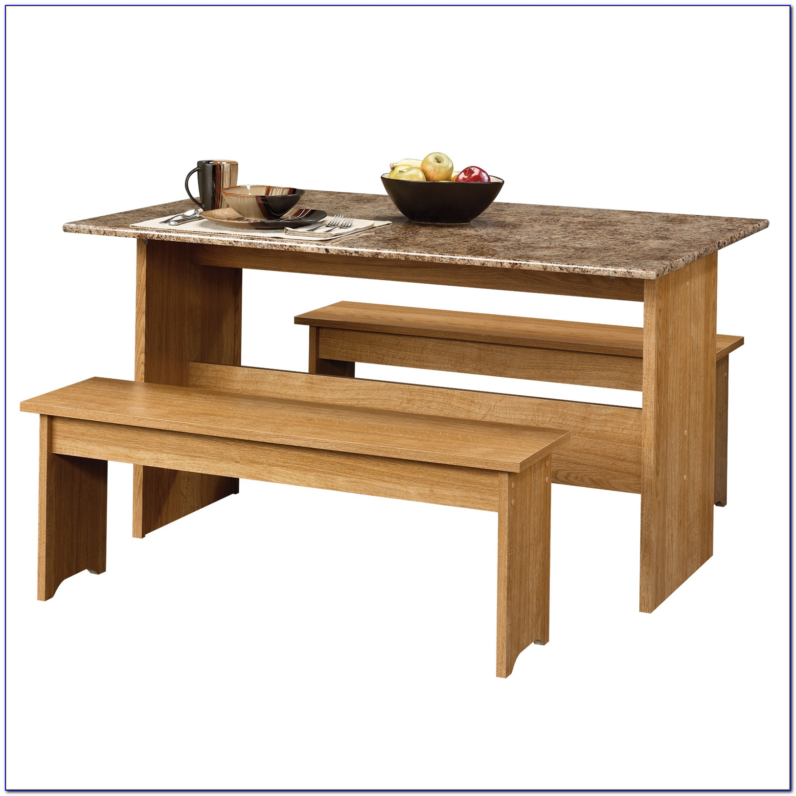 Trestle Table And Bench Hire