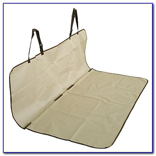 Waterproof Truck Bench Seat Covers