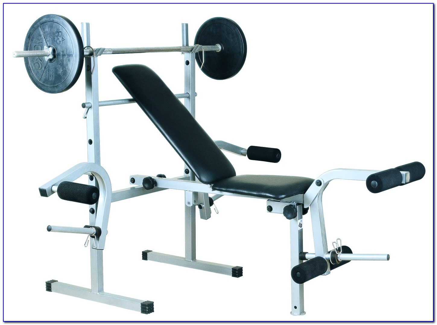 Weight Bench And Weights Set Uk