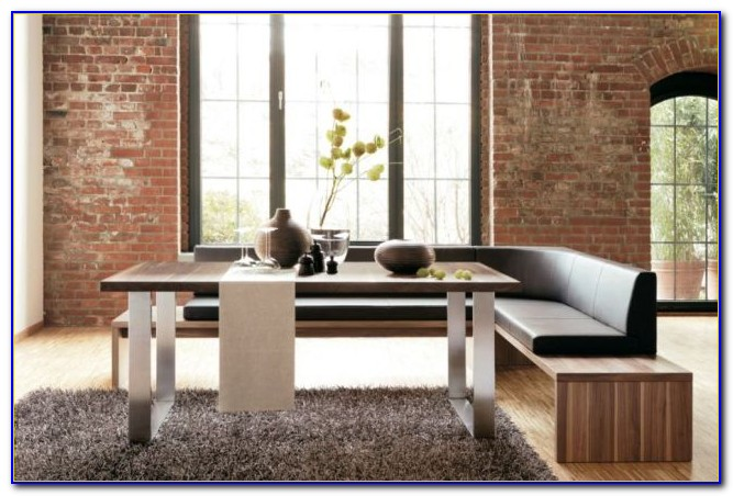 West Elm Modern Farm Dining Table With Bench