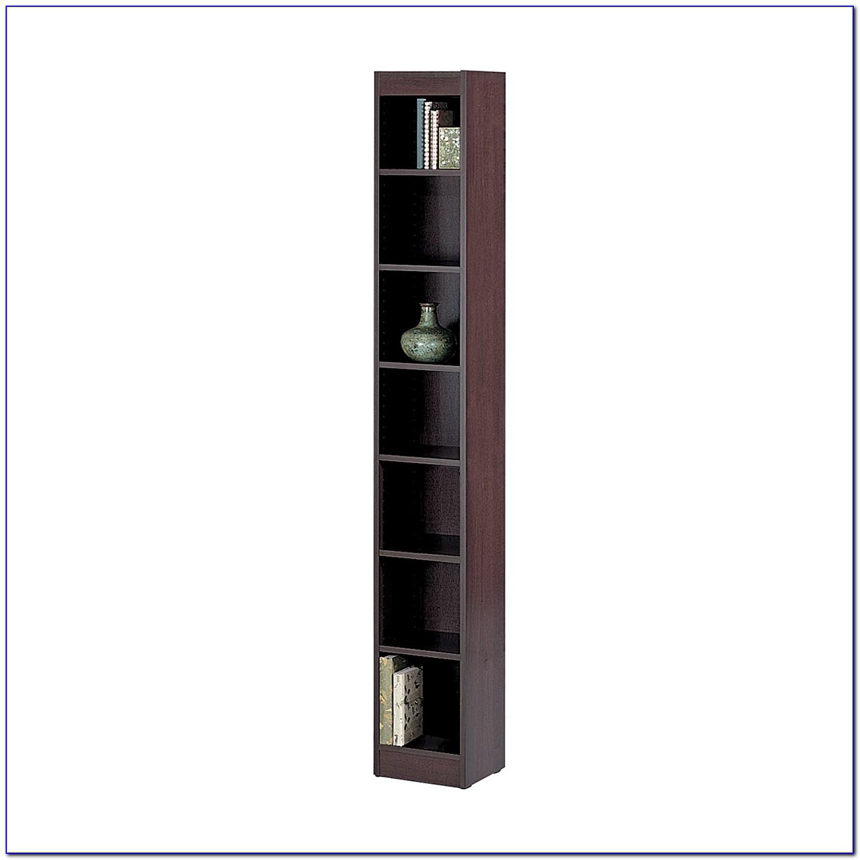 12 Inch Wide Bookshelves