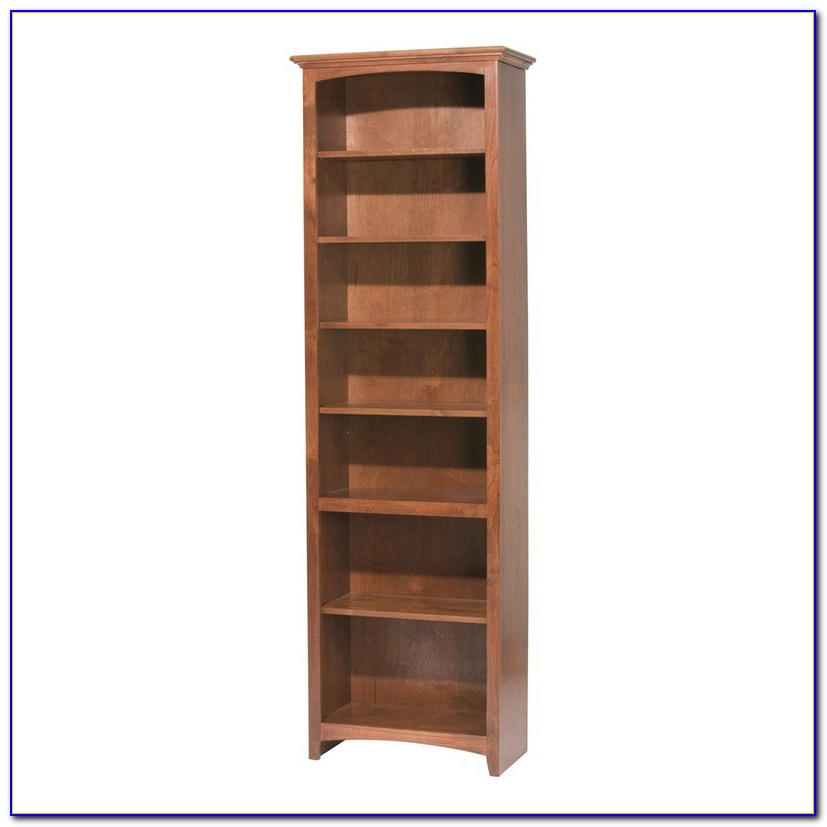 24 Inch Bookcase With Doors