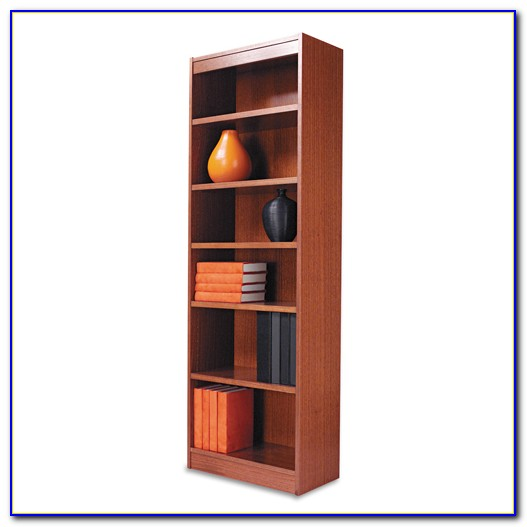 24 Inch High Bookcase