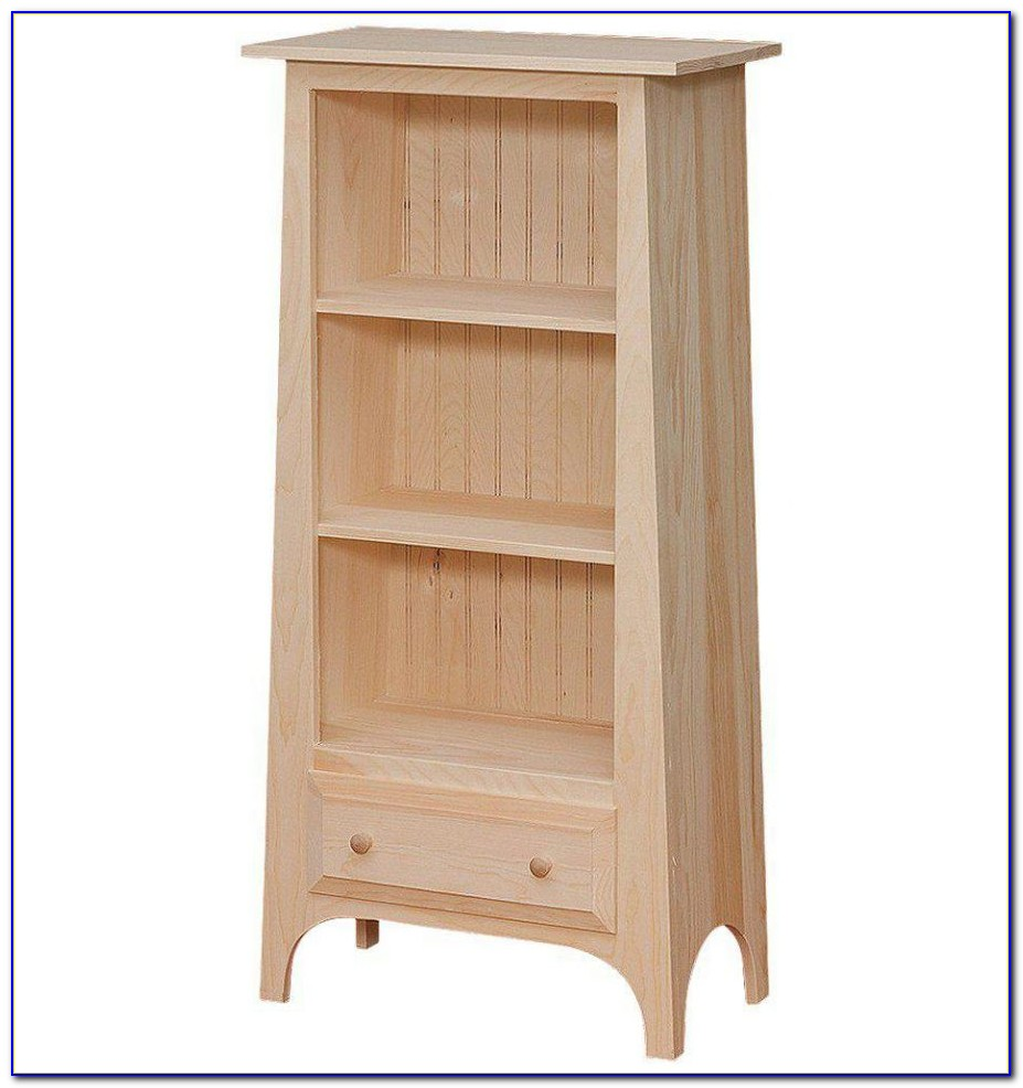24 Inch Tall Bookcase