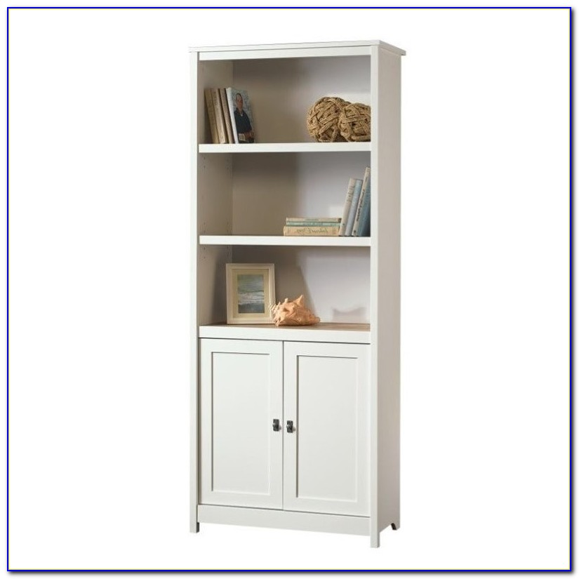 3 Shelf Bookcase White Target