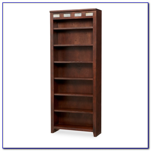 84 Inch Bookcase With Doors