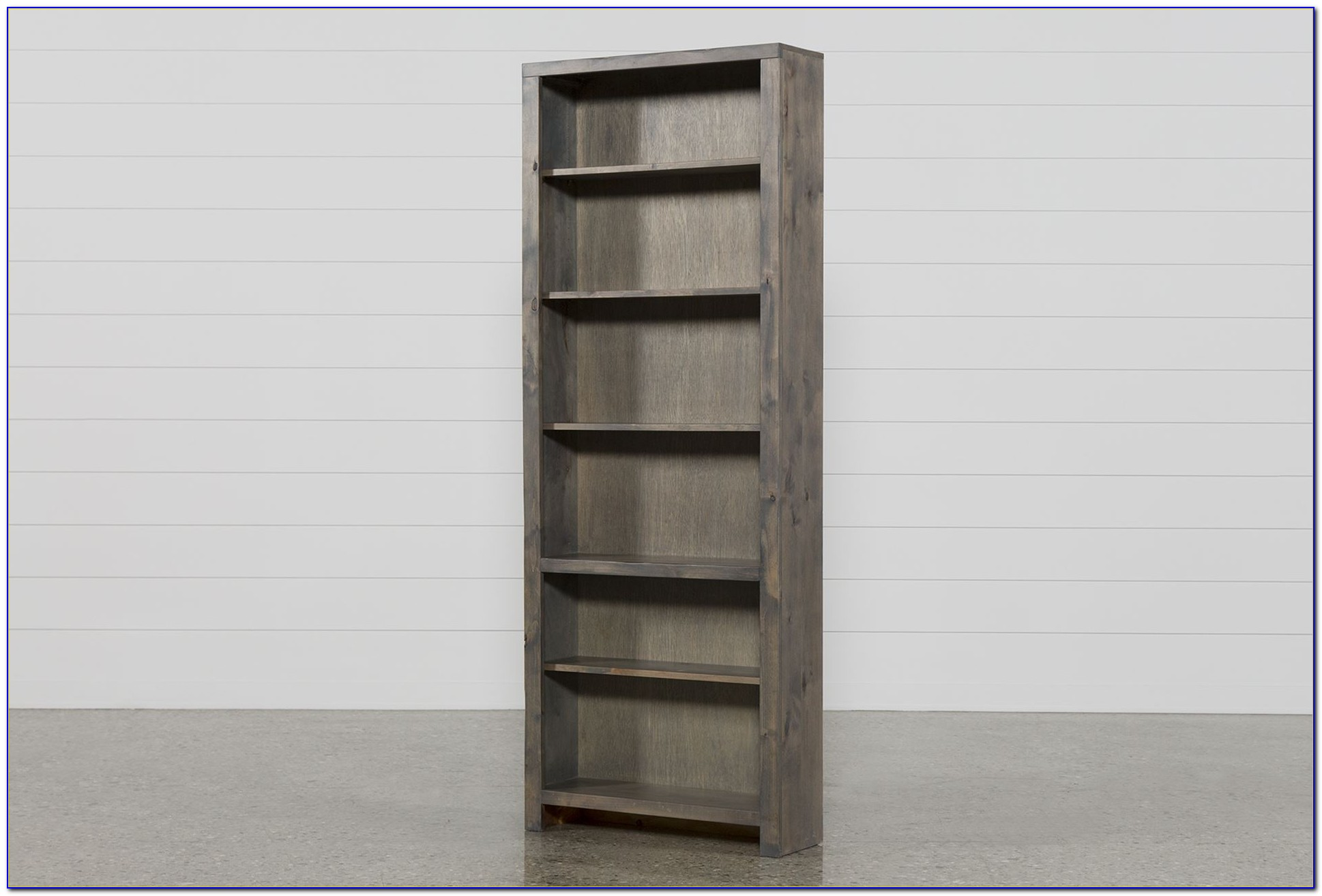 84 Inch Tall Bookcase