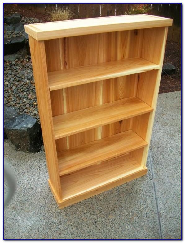 9 Inch Deep Bookshelves