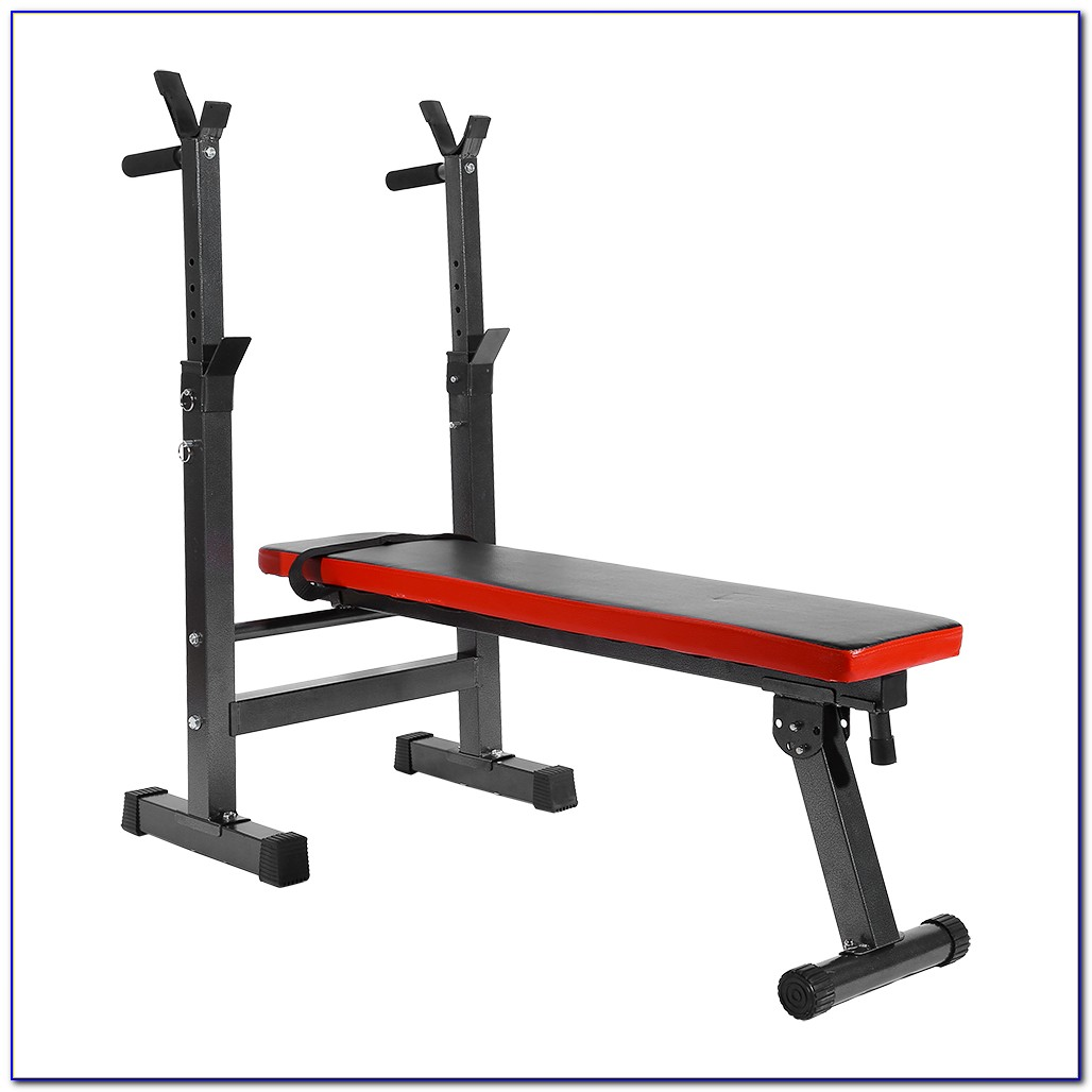 Apex Multi Function Folding Weight Bench