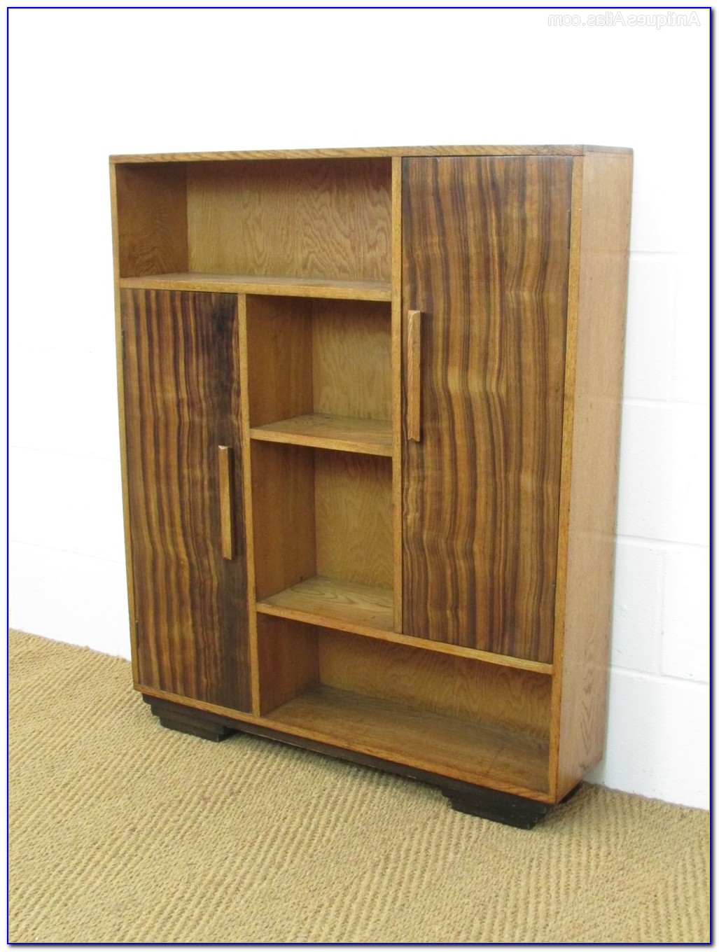 Art Deco Bookcase Australia