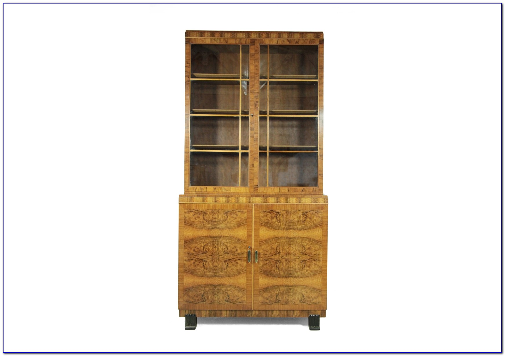 Art Deco Bookcase Melbourne