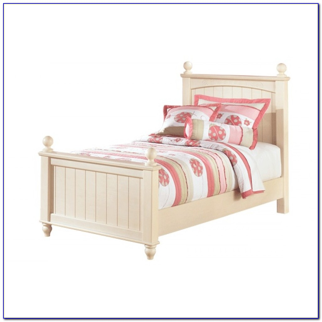 Ashley Zayley Youth Full Bookcase Bed