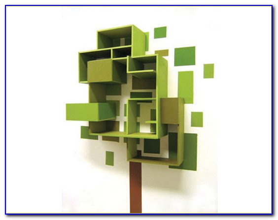Babyletto Tree Bookcase Canada