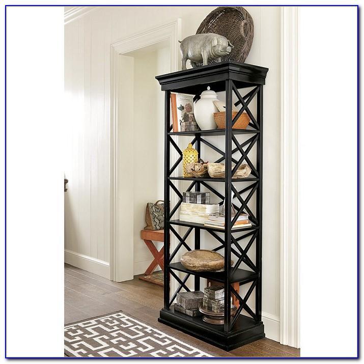 Ballard Designs Tuscan Bookcase