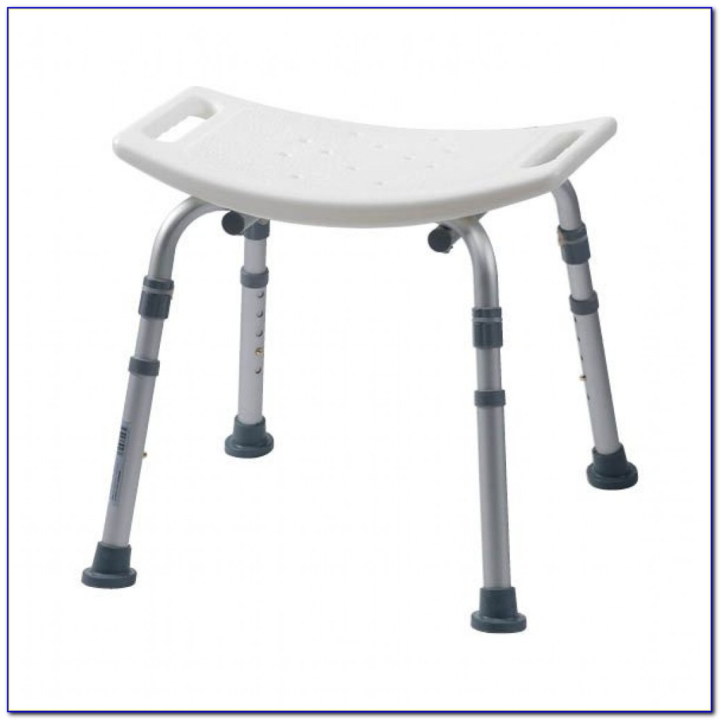 Bath Stools And Benches