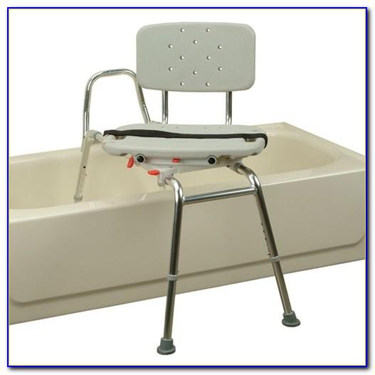 Bathtub Shower Transfer Bench