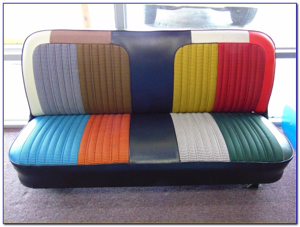 Bench Seat Covers For 1985 Chevy Trucks