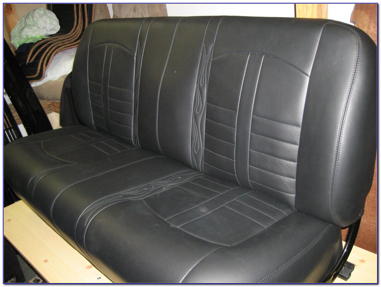 Bench Seat For 1995 Chevy Truck