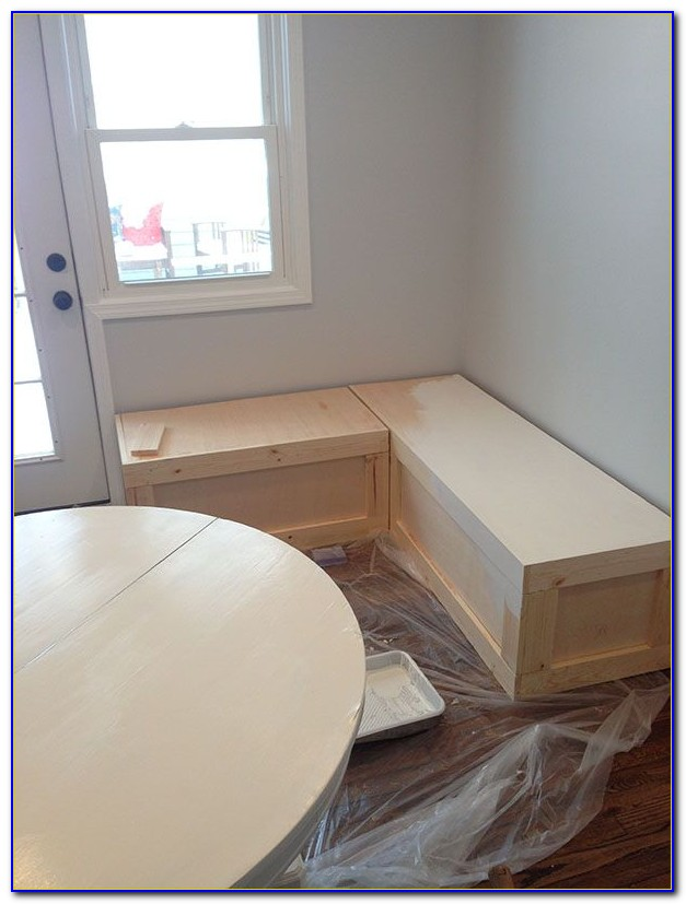 Benches For Kitchen Nooks