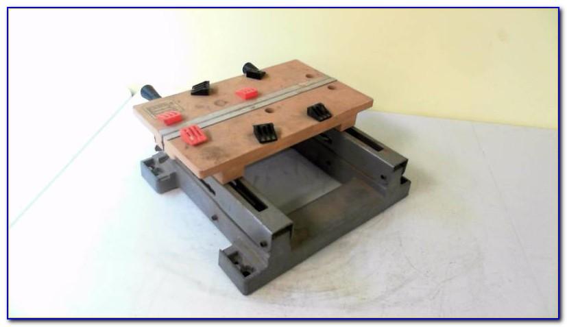 Black And Decker Work Bench Toy