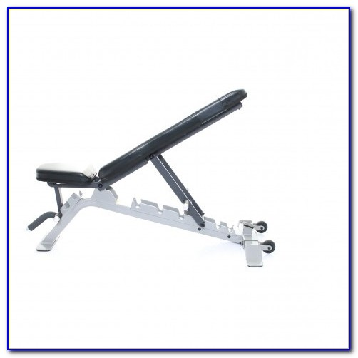 Body Solid Utility Bench